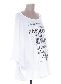 Produit-T-shirts-Femme-SAGIE