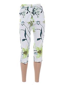 Produit-Shorts / Bermudas-Femme-CLAUDE BAUER