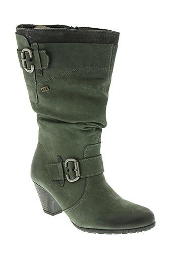 remonte dorndorf chaussures femme de couleur gris