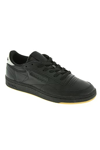 reebok chaussures femme de couleur noir