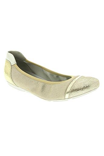 hogan chaussures femme de couleur jaune
