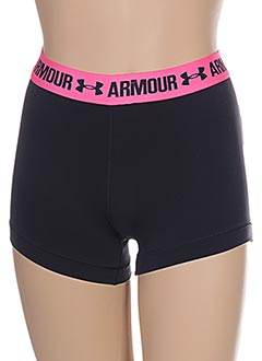 Produit-Shorts / Bermudas-Femme-UNDER ARMOUR
