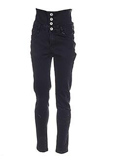 Produit-Jeans-Femme-BLUE RAGS
