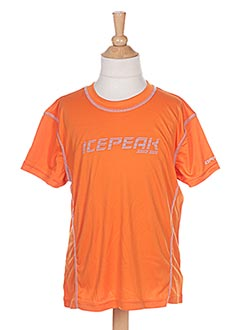 Produit-T-shirts-Enfant-ICEPEAK