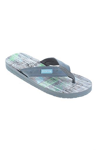 icepeak chaussures homme de couleur gris