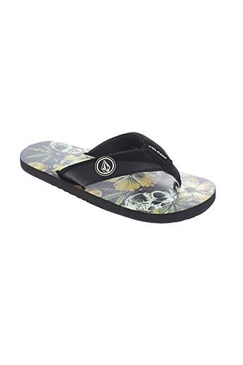 volcom chaussures femme de couleur noir