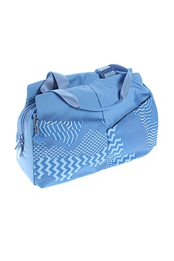 Sac bleu HEDGREN pour femme