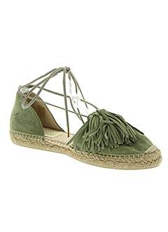 Produit-Chaussures-Femme-GAIMO ESPADRILLES