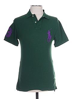 Produit-T-shirts-Homme-RALPH LAUREN
