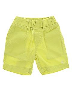 Produit-Shorts / Bermudas-Garçon-PETIT BATEAU