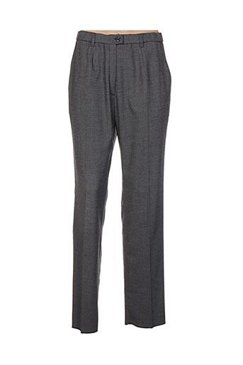 k'tendances pantalons femme de couleur gris