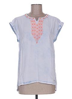 Produit-Chemises-Fille-GARCIA