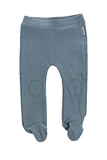 Pantalon casual bleu NOPPIES pour fille