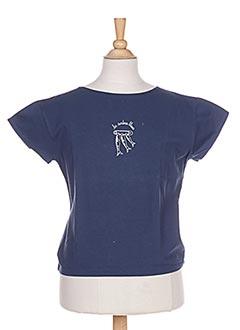 Produit-T-shirts-Fille-SAINT JAMES