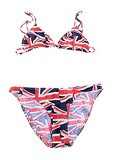 on sale ace62 895e2 Produit-Maillots de bain-Fille-PEPE JEANS