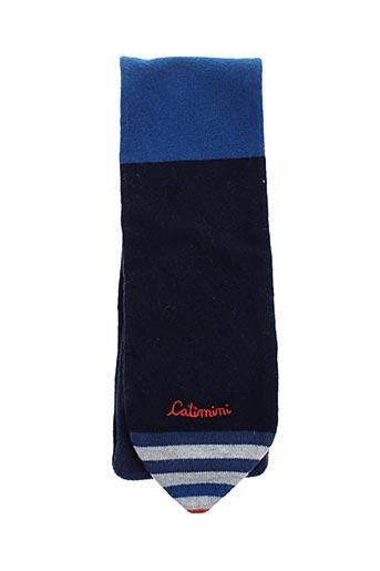Echarpe bleu CATIMINI pour garçon
