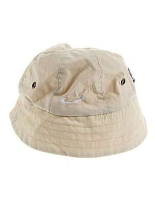 Chapeau beige MINIMAN pour garçon