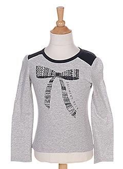 Produit-T-shirts-Fille-JEAN BOURGET
