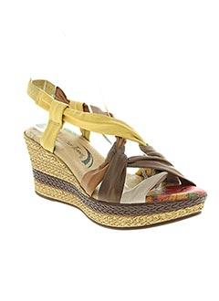 Produit-Chaussures-Femme-PEDRO TORRES