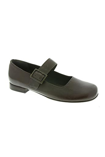 costa costa chaussures femme de couleur marron