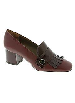 Produit-Chaussures-Femme-DE ROBERT