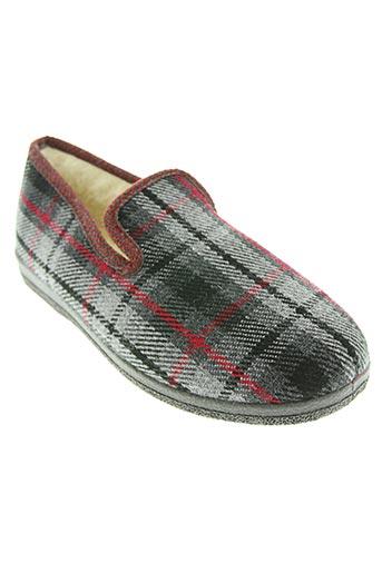 roal chaussures femme de couleur gris