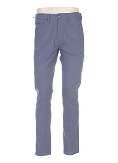 Pantalon casual bleu GUESS BY MARCIANO pour homme