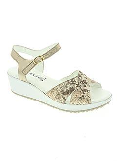 Produit-Chaussures-Femme-ILARIO MORELLI