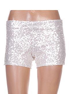 Produit-Shorts / Bermudas-Femme-JOYCE & GIRLS