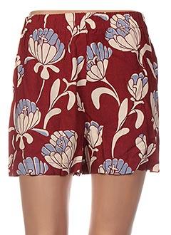 Produit-Shorts / Bermudas-Femme-NICE THINGS