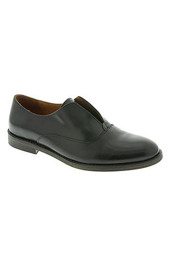 anthology chaussures femme de couleur noir