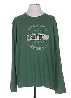 Produit-T-shirts-Homme-PIONEER