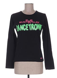 Produit-T-shirts-Femme-MISS HILL