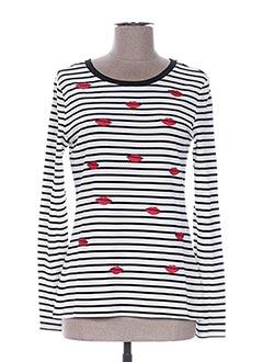 Produit-T-shirts-Femme-EDC BY ESPRIT