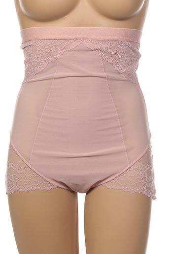 Panty rose SARA BLAKELY pour femme