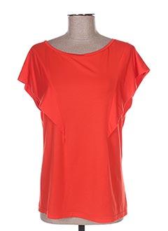 Produit-T-shirts-Femme-NATHALIE VLEESCHOUWER