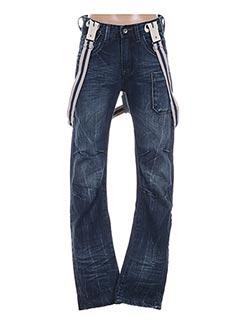 Produit-Jeans-Fille-TONY COPPER