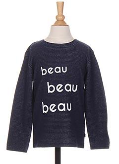 Produit-T-shirts-Garçon-CARREMENT BEAU