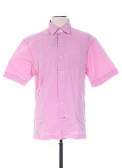 ac7733d739fab Chemises Manches Courtes ARROW Homme En Soldes – Chemises Manches ...