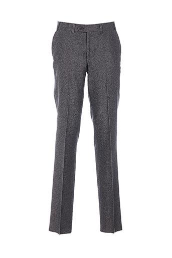 Pantalon casual marron HILTL pour homme