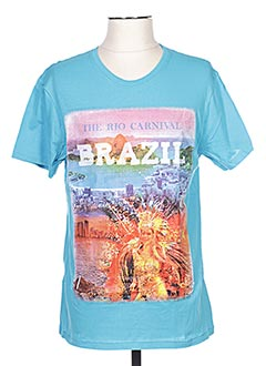 Produit-T-shirts-Homme-GIL D'AURAY