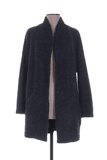 Veste casual gris VOODOO pour femme