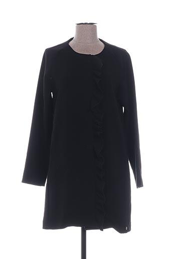 Veste casual noir VOODOO pour femme