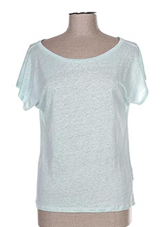 Produit-T-shirts-Femme-I.CODE (By IKKS)