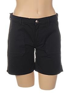 Produit-Shorts / Bermudas-Femme-MENSI COLLEZIONE