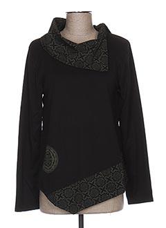 Produit-T-shirts-Femme-BAMBOO'S