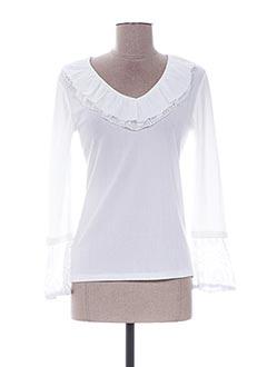 Produit-T-shirts-Femme-POURQUOI PAS NOUS