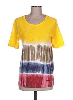 Produit-T-shirts-Femme-DSQUARED