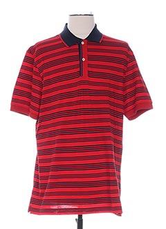 Produit-T-shirts-Homme-PIERRE CARDIN