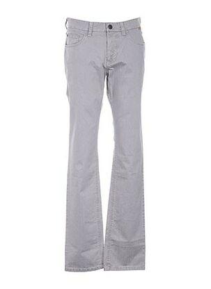 Pantalon casual gris CAMEL ACTIVE pour homme